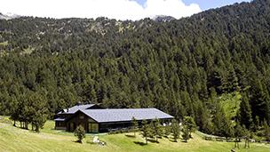 Andorra - Andorra La Vella Oteller