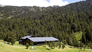 Andora - Liczba hoteli Andorra la Vella