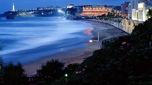 Frankreich - Anglet Hotels