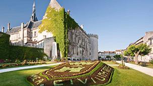 Fransa - Angoulème Oteller