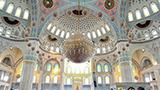 Turkiet - Hotell Ankara