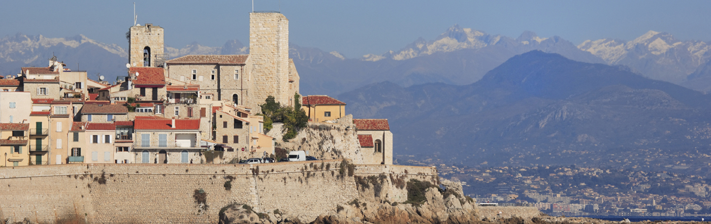 France - Antibes hotels