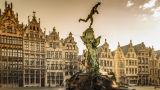 Belçika - Antwerp Oteller