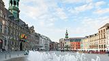 Belgique - Hôtels Ath