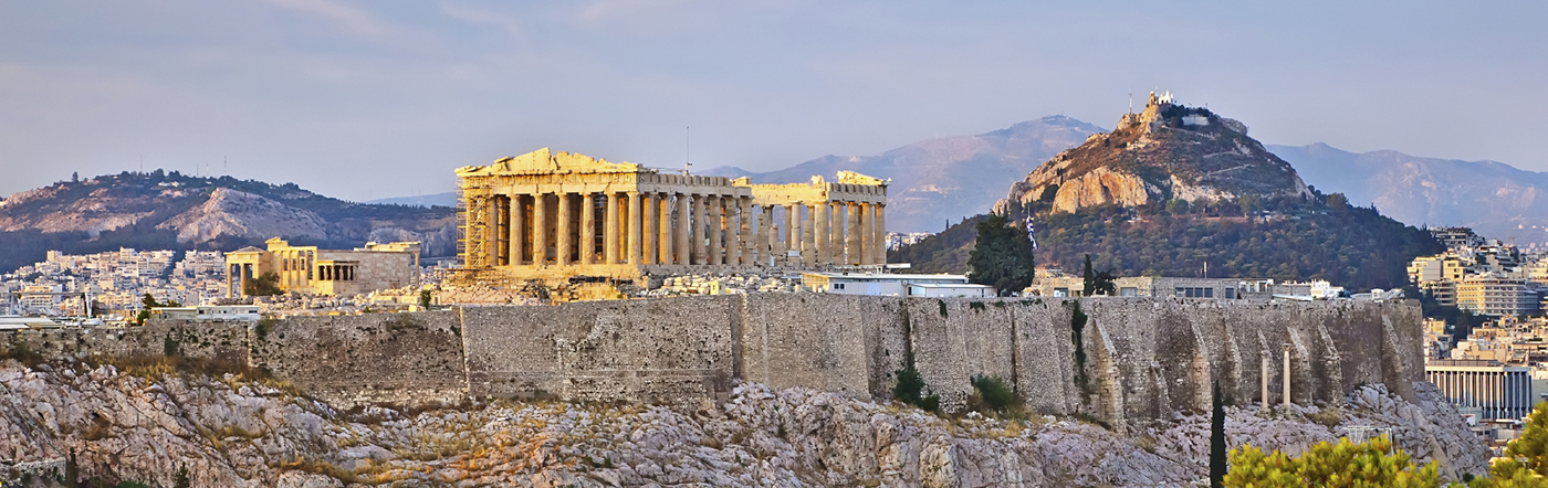 Grécia - Hotéis Atenas