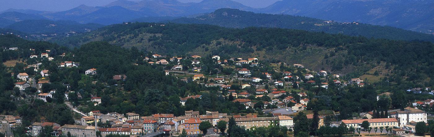 Frankreich - Aubenas Hotels