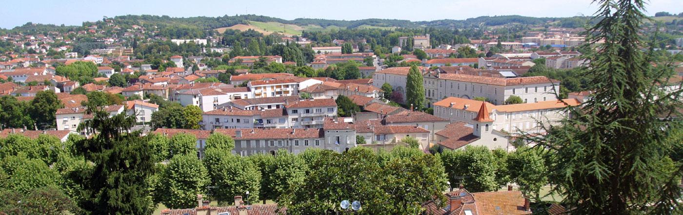 Fransa - Auch Oteller