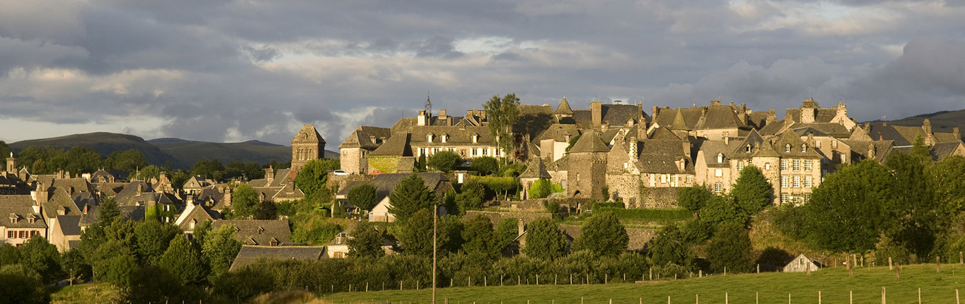 France - Hôtels Aurillac