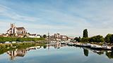 Francia - Hoteles Auxerre