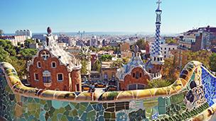 Spanien - Hotell Barcelona