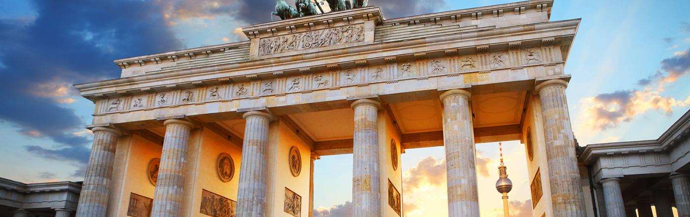 Hotels In Berlijn De Beste Hoteldeals Accorhotelscom