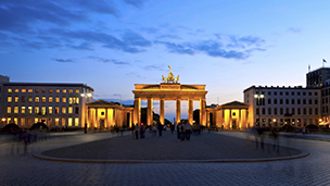 Germany - Hotéis Berlin