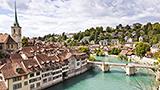 Suisse - Hôtels Berne