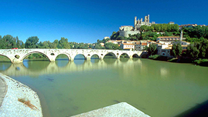 Fransa - Béziers Oteller