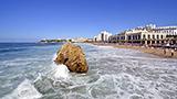 France - Hotéis Biarritz