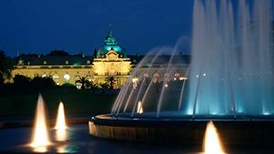 เยอรมนี - โรงแรม บีเลเฟลด์