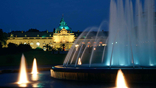 ألمانيا - فنادق بيليفيلد