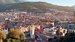 Spagna - Hotel Bilbao