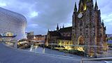 Verenigd Koninkrijk - Hotels Birmingham