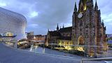 Reino Unido - Hoteles Birmingham