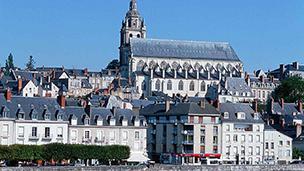 Frankrijk - Hotels Blois