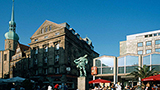 Alemanha - Hotéis Bochum