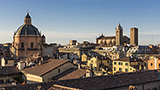 Italy - Hotéis Bologne
