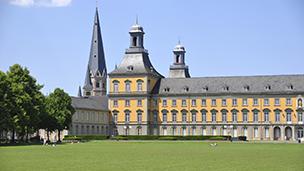 Germania - Hotel Bonn