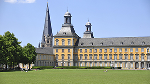 Alemania - Hoteles Bonn