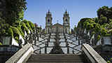 Portugal - Hotels Braga