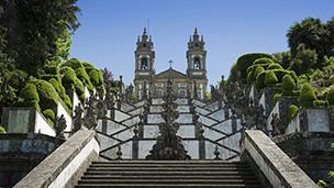 Portugal - Hotel BRAGA