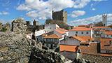 Португалия - отелей Браганса