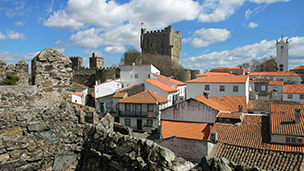 Portugal - Hotéis Bragança
