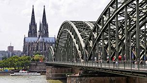 Niemcy - Liczba hoteli Brema