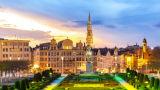 벨기에 - 호텔 브뤼셀