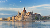 Ungheria - Hotel Budapest