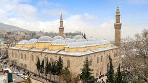 Turquie - Hôtels Bursa