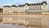 France - Hôtels Cabourg