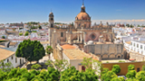 Spagna - Hotel Cadice
