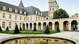 Francia - Hoteles Caen