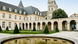 Fransa - Caen Oteller