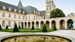 Frankrike - Hotell Caen