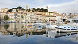 Frankrijk - Hotels Cannes