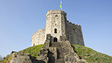 Royaume-Uni - Hôtels Cardiff