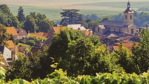 Frankrike - Hotell Charleville-Mézières