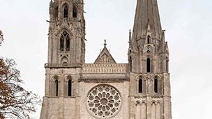 Francia - Hoteles Chartres