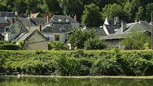 Francja - Liczba hoteli Chateauroux