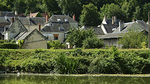 Frankrijk - Hotels Chateauroux