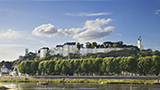 France - Hôtels Chinon