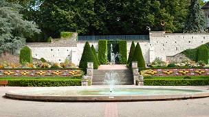Francja - Liczba hoteli Clermont Ferrand